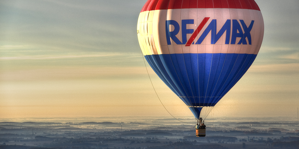 Power of RE/MAX