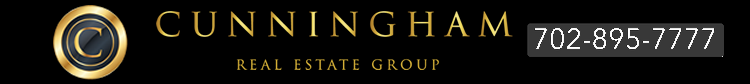 Cunningham Group - Las Vegas & Henderson, Nevada Real Estate