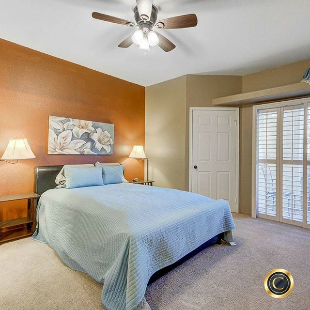 #Justlisted: Move-in ready 1085sqft/2bed/2bath home for $134,900! Features a balcony, low maintenance landscaping, open floor plan, walk out patio,  and community pool/spa area! Call Shawn at 702-823-0855.⠀ -⠀ Presented by Shawn and Kyle Cunningham, Cunningham Real Estate Group at RE/MAX Advantage #OurBrandisService #lasvegasrealestate #lasvegasrealtor #lasvegashomes #homesforsale #sellmyhouse #cunninghamgroup #sellmyhouse #listings #beautifulhomes #vegasrealestate #remax #lasvegasliving