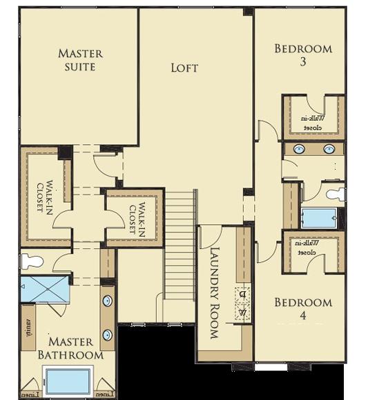 Fairway Hill Plan-Second Floor.png