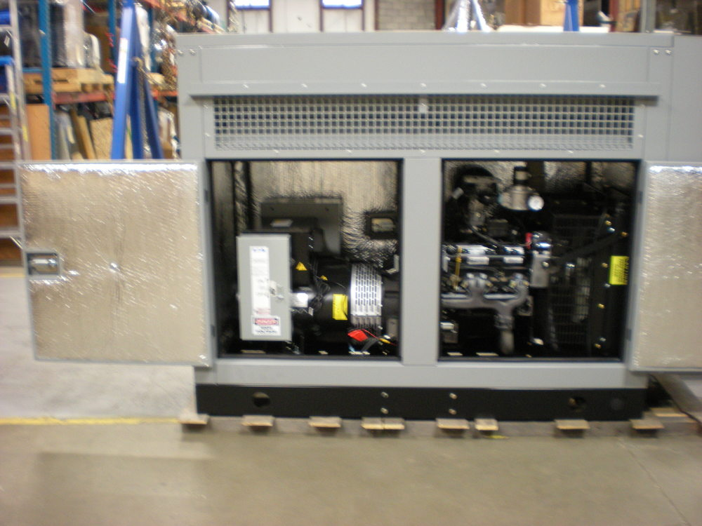 Ironclad natural gas GM PSI enclosed generator.JPG