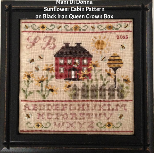 The Sunflowers Cottage sewing box.jpg