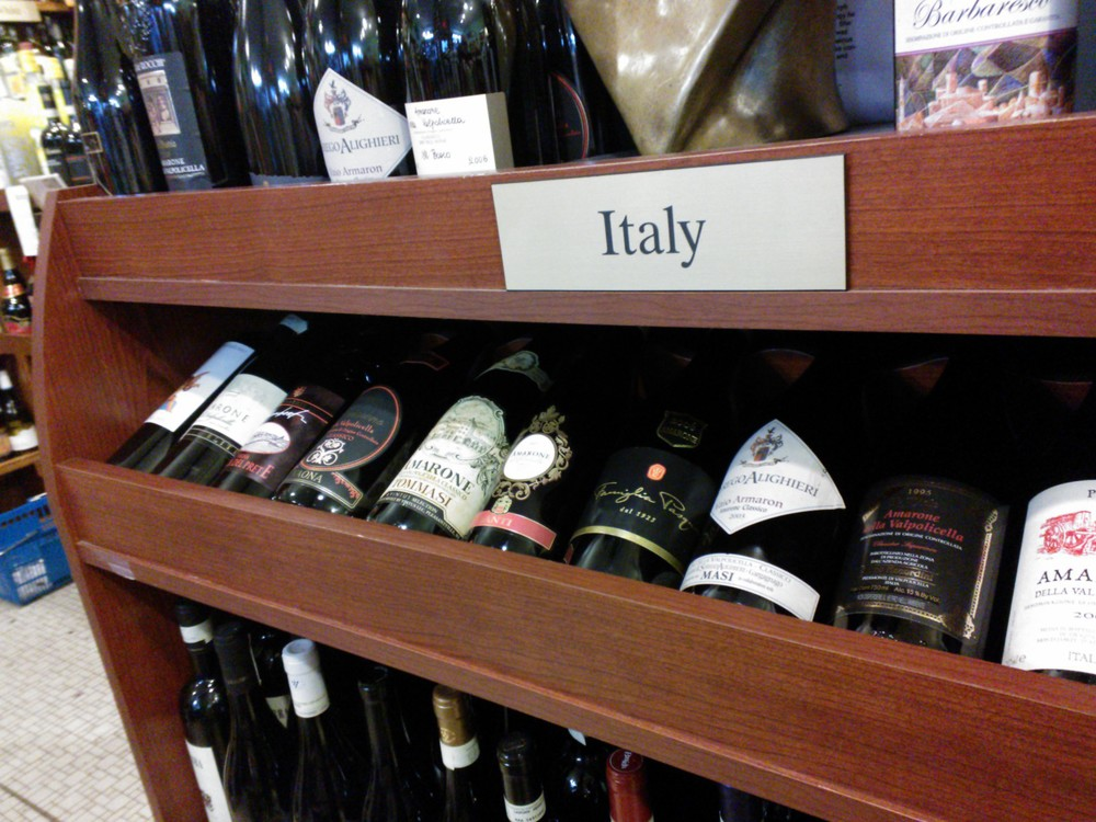 The Wonderful World of Wines