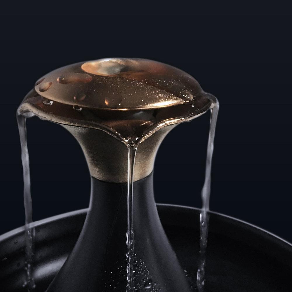 PURRCEIVE | Experimental Pet Fountain