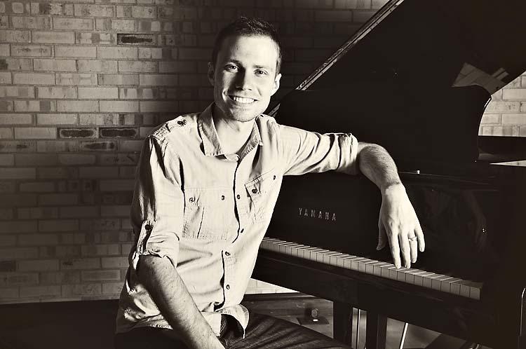 Dan Tate – Logan, UT Piano Lessons