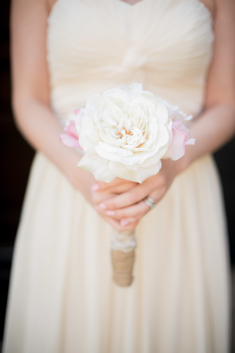Leah & Kyle - Bella Donna Chapel Mckinney, Tx Wedding — Cottonwood ...