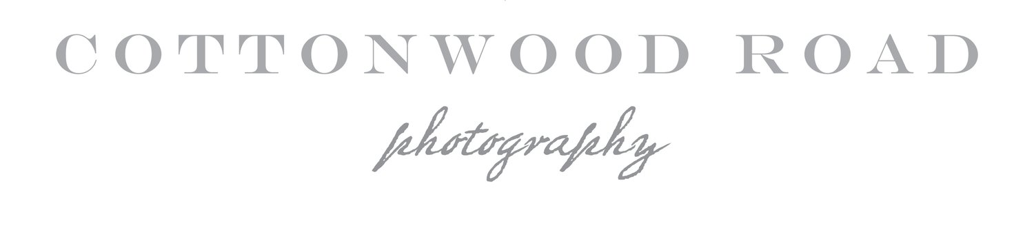 Cottonwood Road Photography