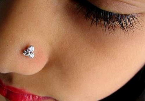 Body piercing jewelry coming soon!