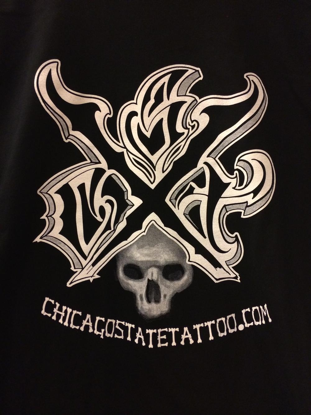 CST T-Shirt $25