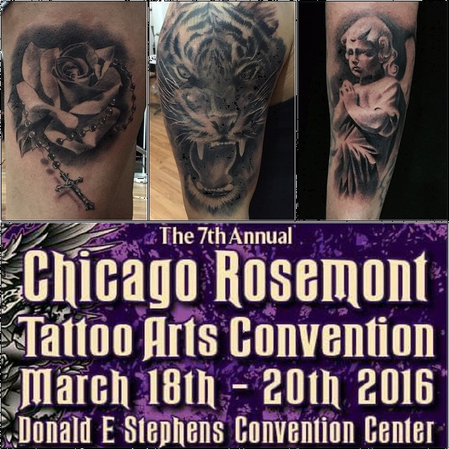 Come and hang out and/or get a tattoo! Anthonyzuleta@yahoo.com