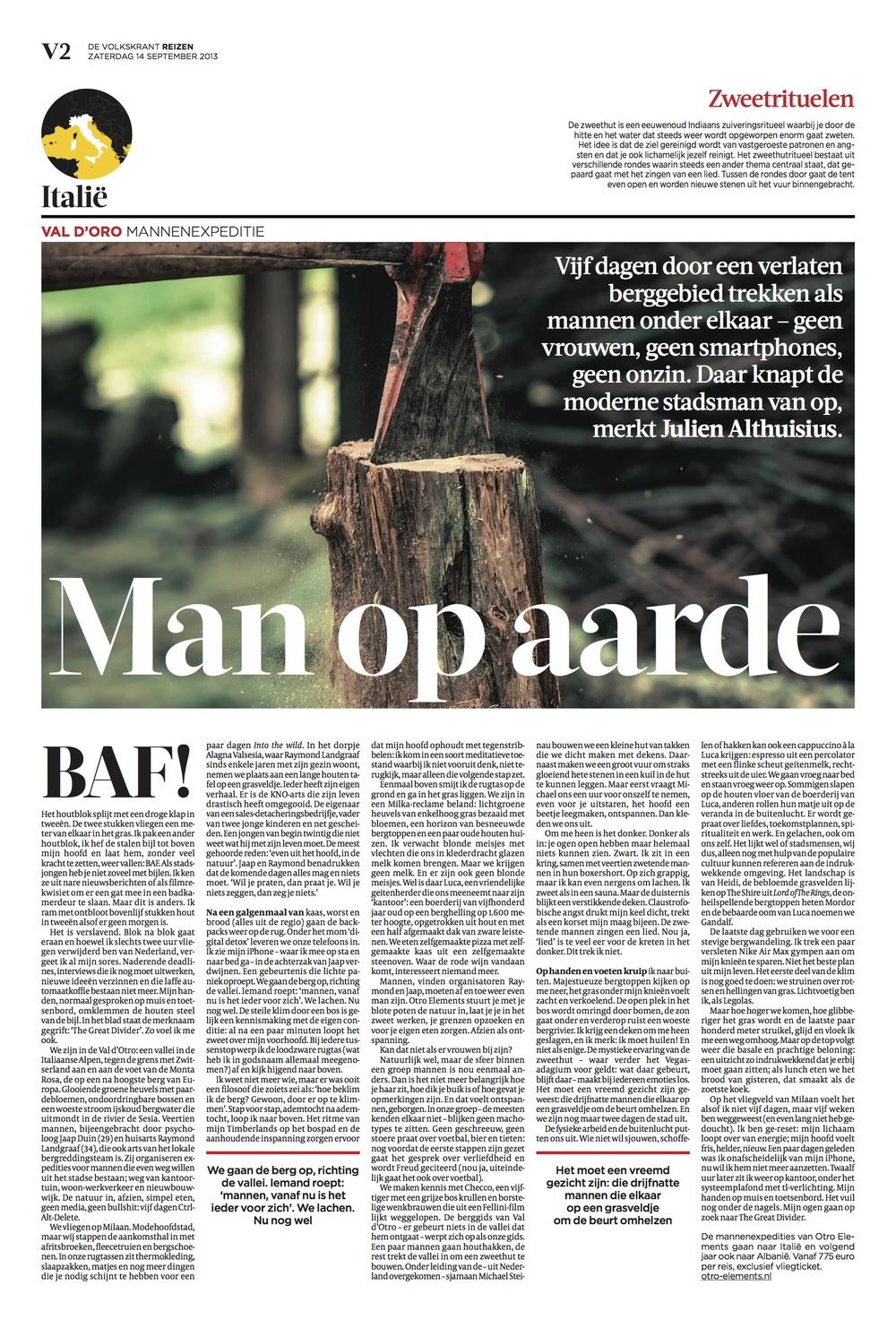 Volkskrant-sept 2013.jpg