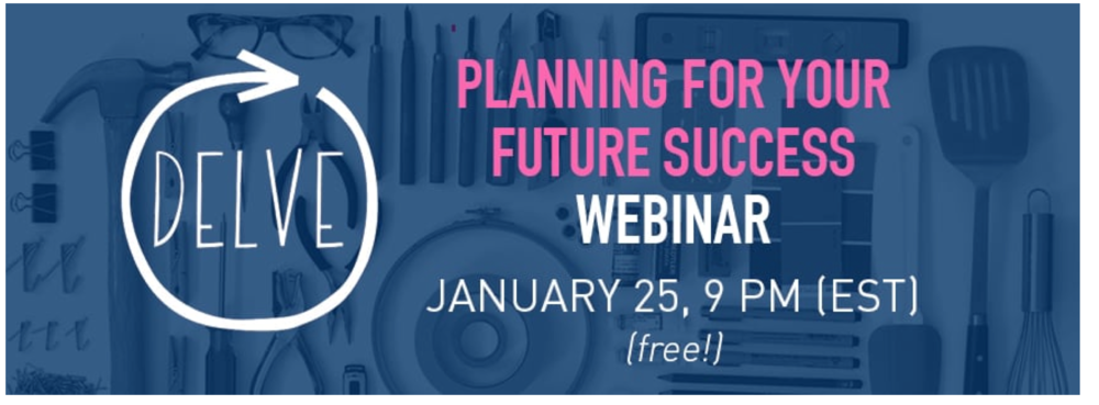 In Planning For Your Future Success, we will take you through five case studies from our clients who found their own success by setting achievable goals and outlined manageable steps to get there. This DELVE Webinar will help you get on the right track to getting what you want and feeling like your practice is in a confident, productive place.