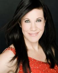 Lisa Eden, soprano