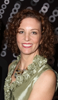 Sara Campbell, mezzo soprano