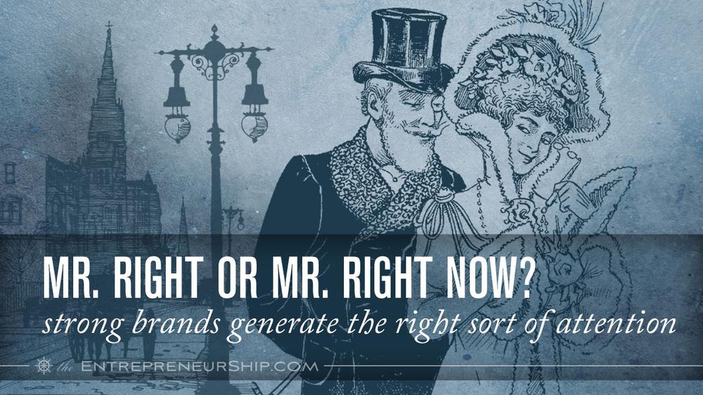 mr right vs mr right now