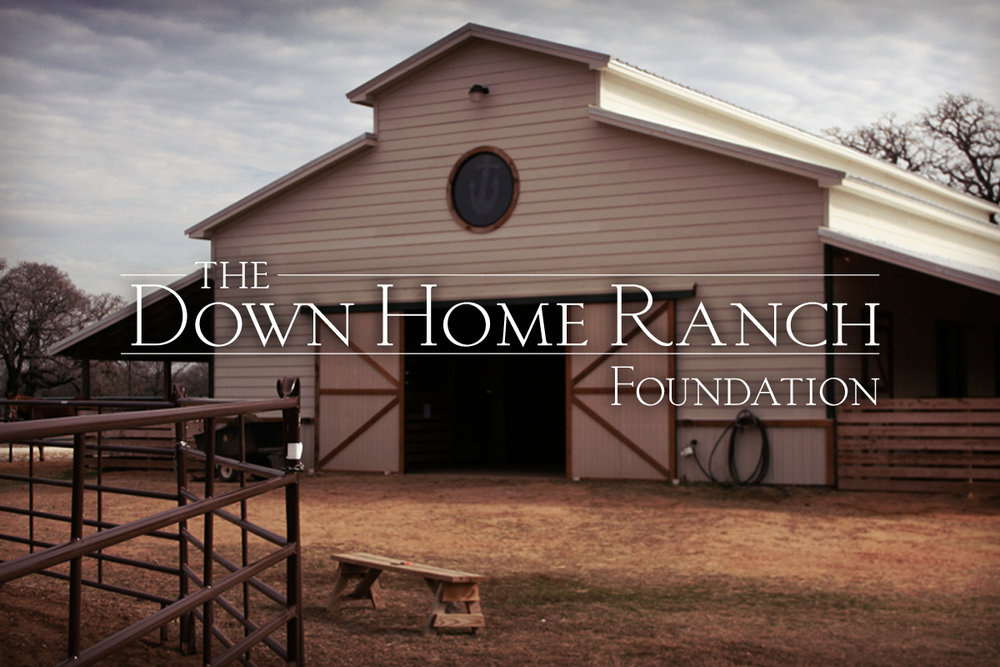 Foundation for a residential community - Logo Concept • Nonprofit