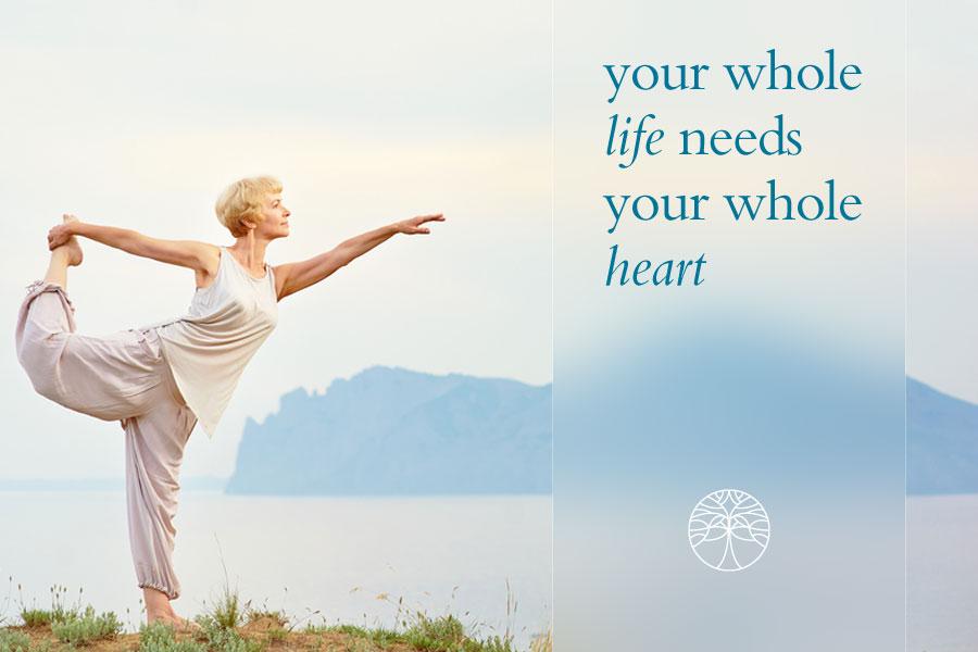 PREVENTIVE CARDIOLOGY INTEGRATES MEDICINE & LIFE - Campaign • Healthcare