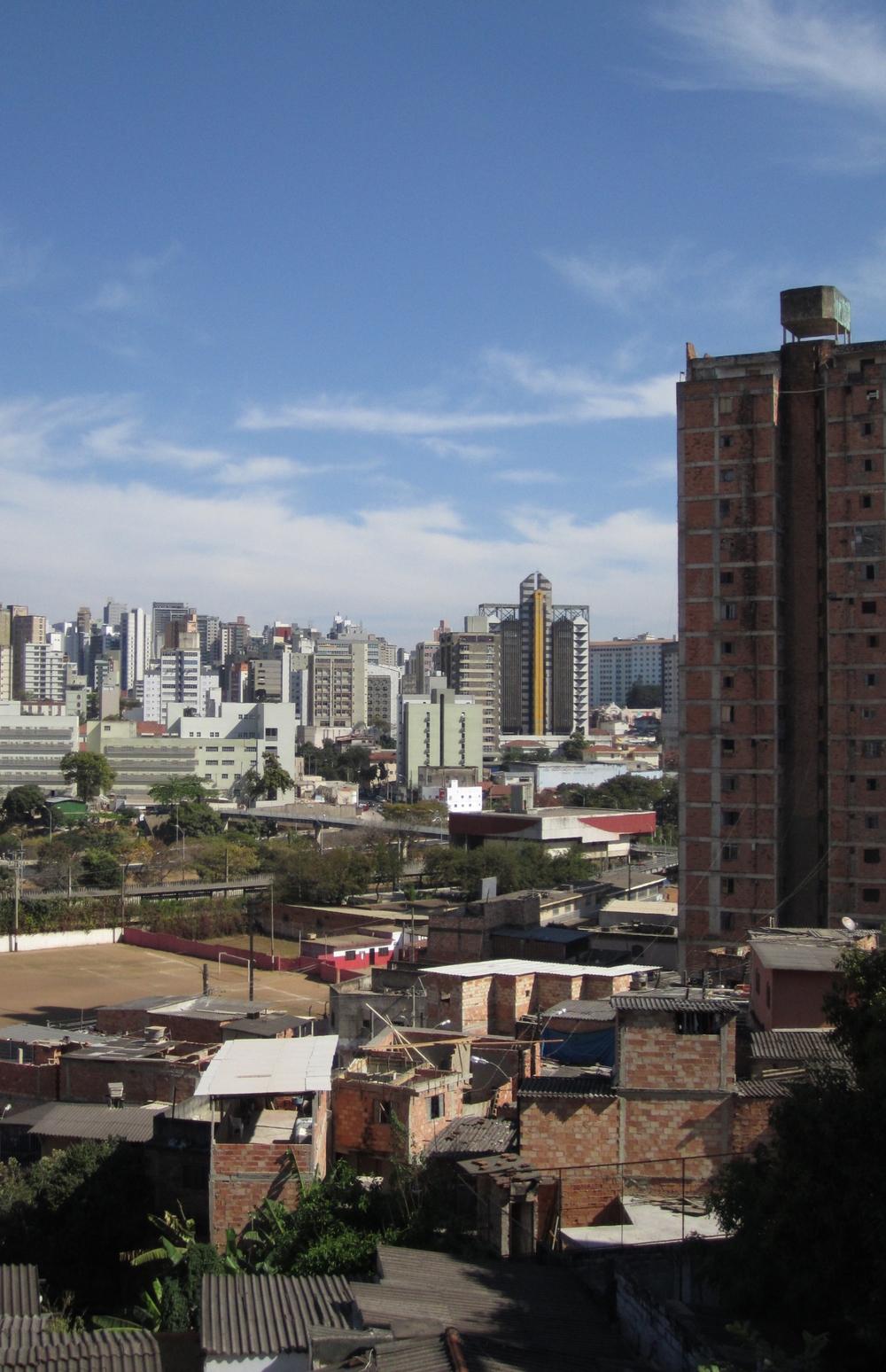 Belo Horizonte, Minas Gerais (2011)