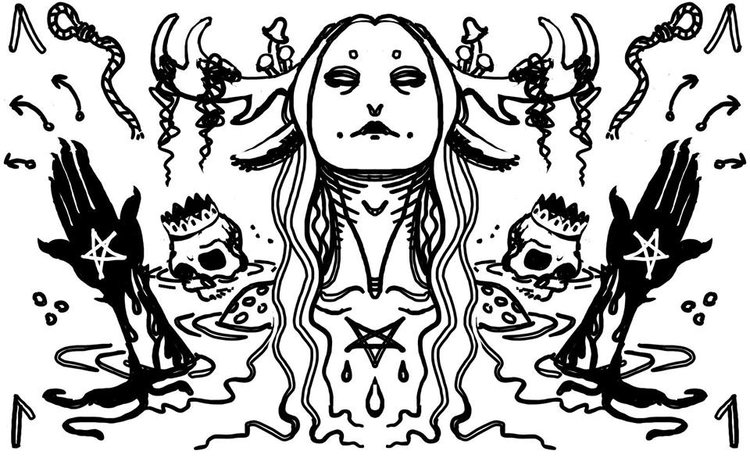 Witchcraft 101 Sigils Seals Symbols Catland