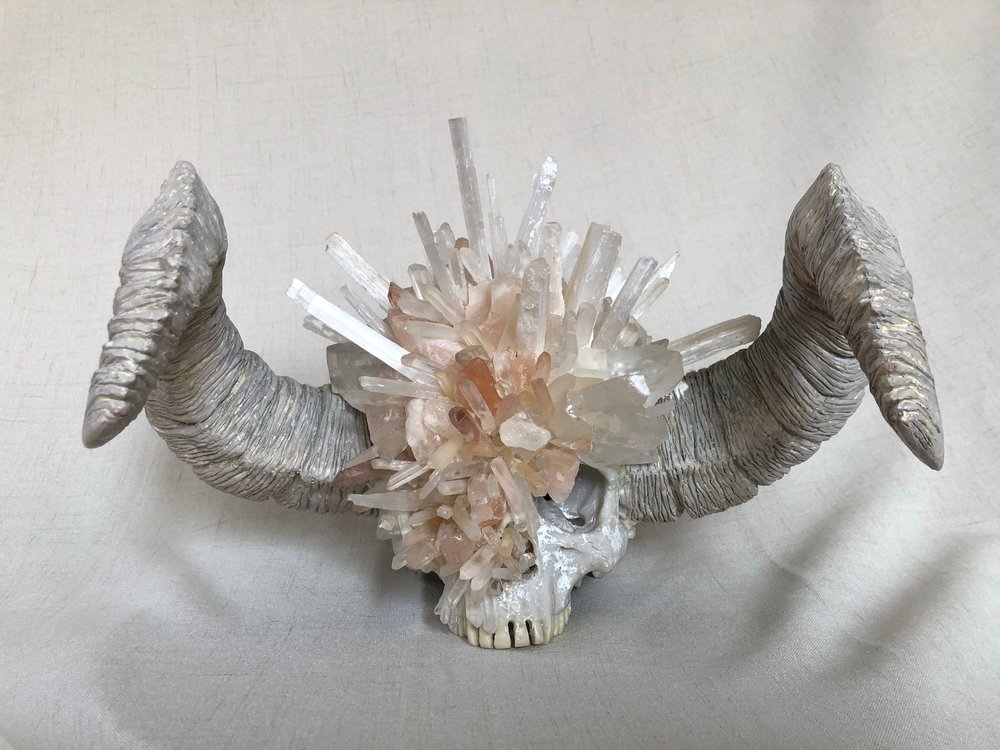 Hybridas Morte Ritual Skull.jpg