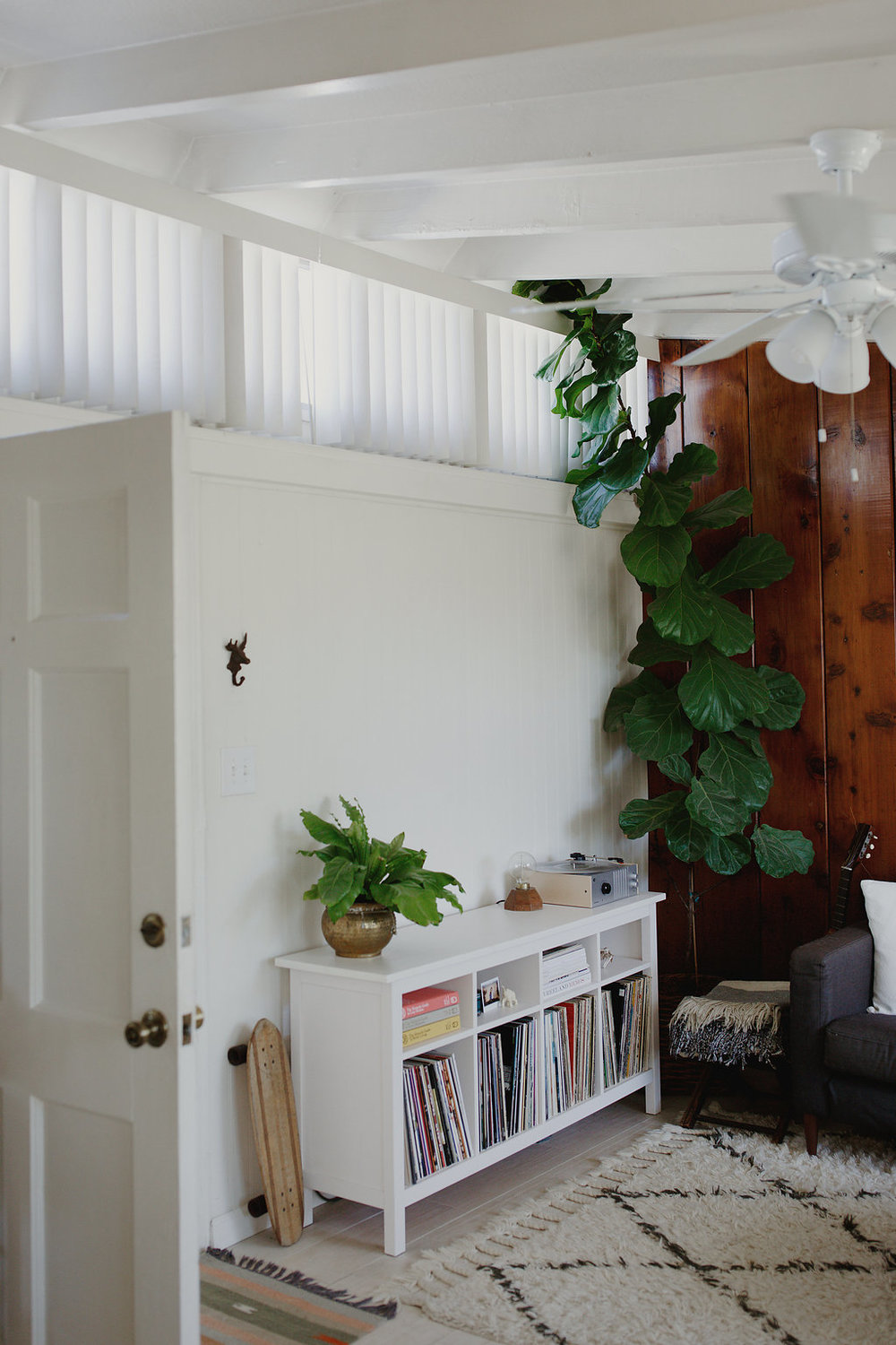 The Bungalow Is Our Five Hundred Something Square Feet Of Bliss Tucked In  The Heart Of Costa Mesa, California. By Day, The Sun Streams In From The ...