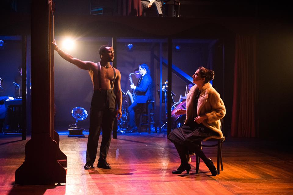 Cabaret Ensemble