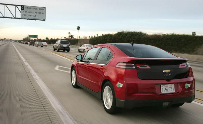 Photo credit: www.hybridcars.com