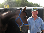 mick goss and mullins bay