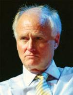 Mick Goss - Summerhill CEO