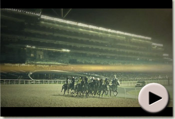 Imbongi - Dubai International Racing Carnival