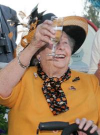 Mrs Bridget Oppenheimer