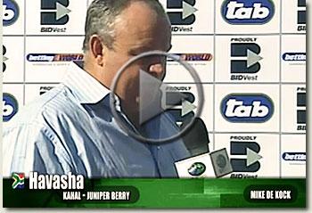 havasha turffontein racecourse 16 september 2009 video