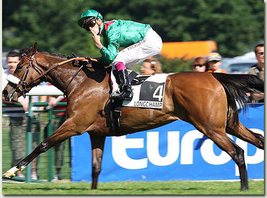 zarkava and christophe soumillon