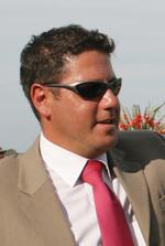 Sean Tarry