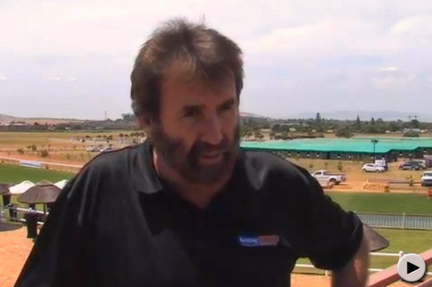 Cape Premier Yearling Sales Guineas 2012 Preview