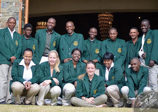 School Of Management Excellence Graduates