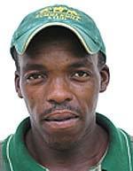 Robert Mbhele
