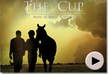 The Cup - The Movie - Trailer