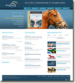 thoroughbred breeders association of south africa
