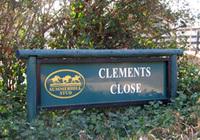 Clements Close