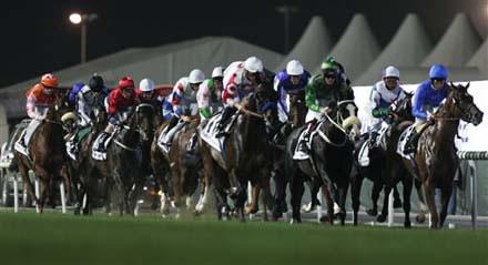 Dubai Sheema Classic
