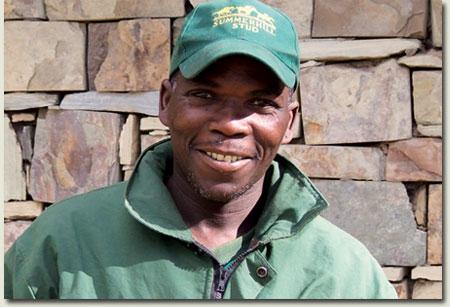 Thulani Mnguni