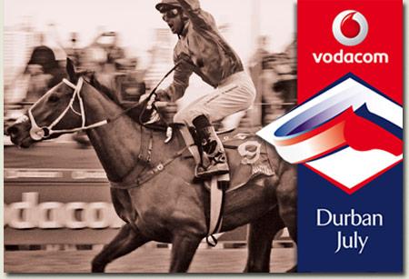 Vodacom Durban July History