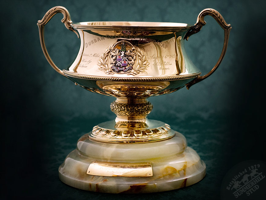 THE LADBROKES GOLD CUP