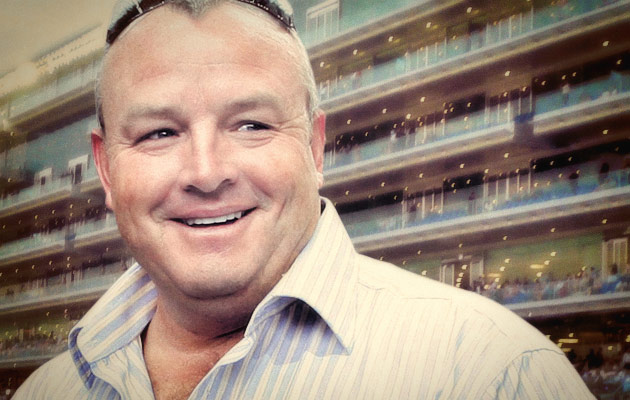 Mike de Kock - Dubai World Cup