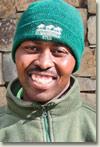 Thabani Nzimande