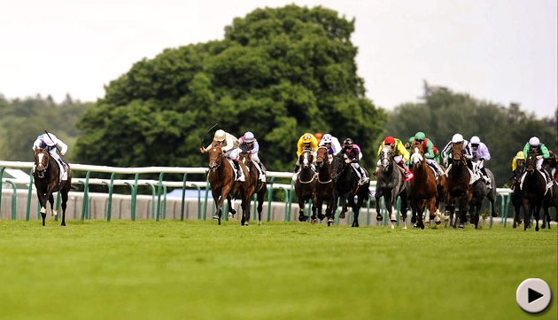 Intello - Prix du Jockey Club