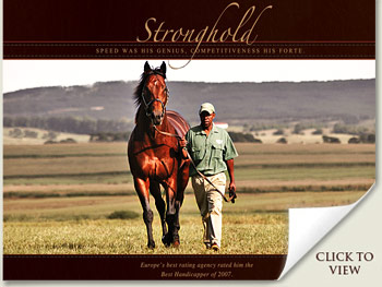 stronghold sire