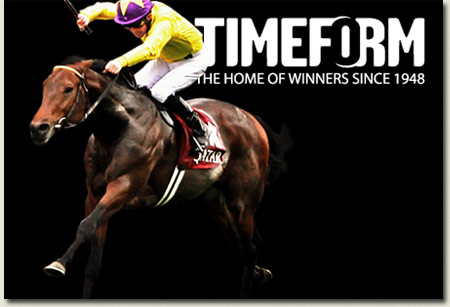 sea the stars timeform