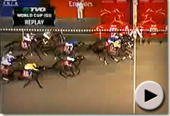 dubai world cup 2010 video